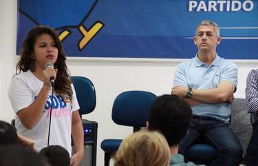 Tucano é conhecido por sua defesa da educação pública. Foto: Divulgação/PSDB