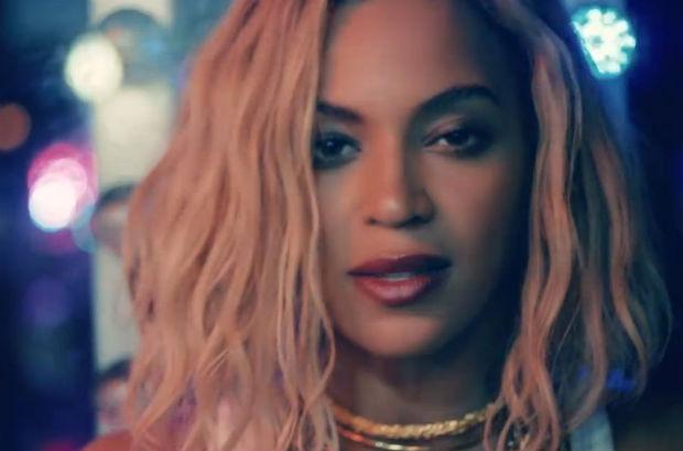 Beyoncé em cena do clipe de XO. Crédito: YouTube/Reprodução
