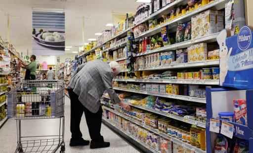 O uso nos alimentos de óleos parcialmente hidrogenados, conhecidos como gorduras trans, não é seguro, e estes produtos devem ser retirados do mercado em um prazo de três anos. Foto: Joe Raedle/AFP