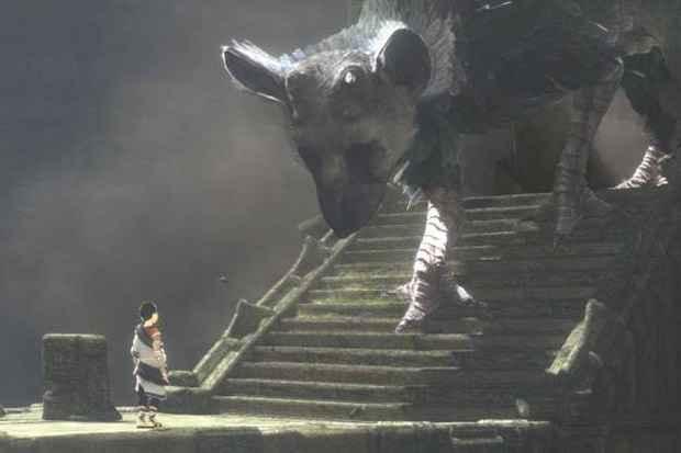 A Sony confirmou que o aguardado game The last guardian finalmente será lançado, no ano que vem. Foto: Team Ico/Divulgação