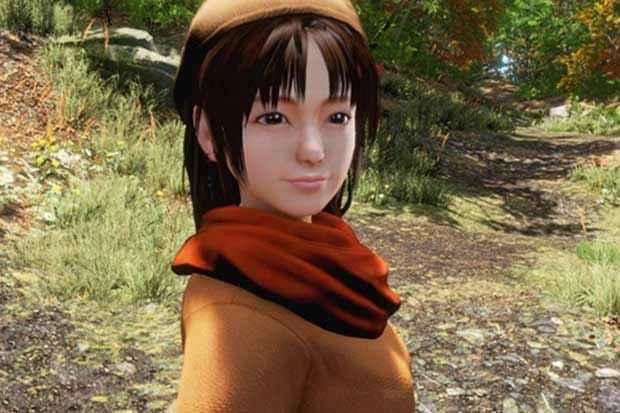 O jogo teve o financiamento coletivo anunciado na conferência da Sony durante a E3. Foto: Internet/Divulgação