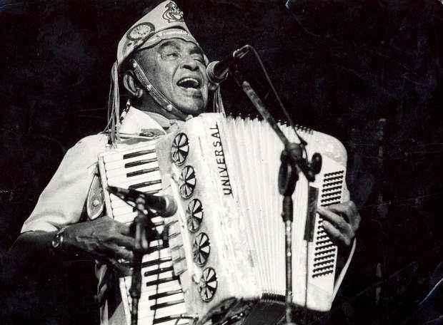 Rei do Baião, Gonzaga lançou chamegos, seridós, toadas, xotes e músicas de vários outros ritmos. Foto: Arquivo/CB/D.A Press