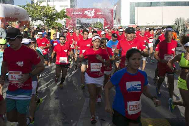 Foto: Claro Run/Divulgação oficial