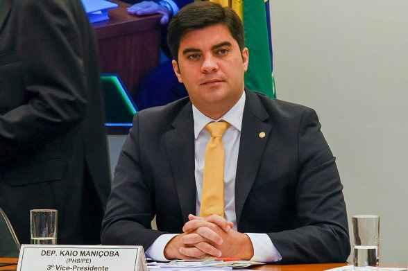 Kaio Maniçoba era contra a redução da maioridade penal, porém, mudou de opinião em 24h. Foto: Divulgação
