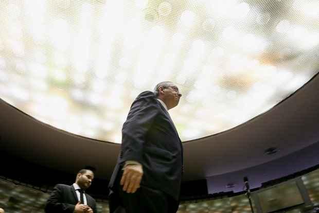Redução da maioridade penal é uma das maiores bandeiras do presidente da Câmara. Foto: Lula Marques/Agência Câmara