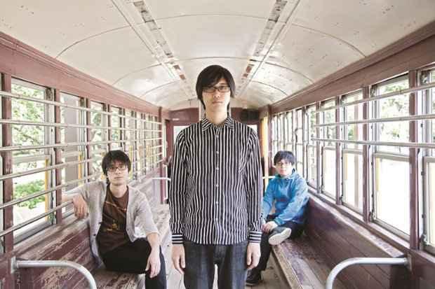 A banda japonesa Snokwel vem pela primeira vez ao Brasil. Crédito: Super-Con/Reprodução