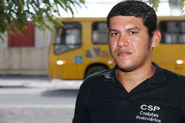 Aldo Lima não preside formalmente o sindicato mas diz que