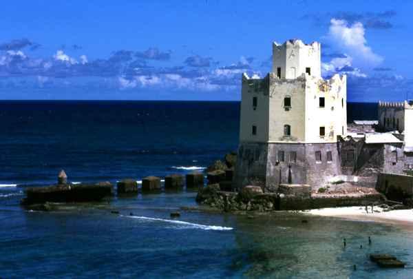 Somália é considerada um dos países mais inseguros do mundo. Foto: Reprodução