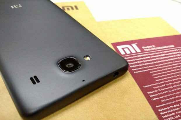 Sem parceiras com operadoras, a venda do celular é apenas online. Foto: Mariana Fabrício/DP/DA Press.