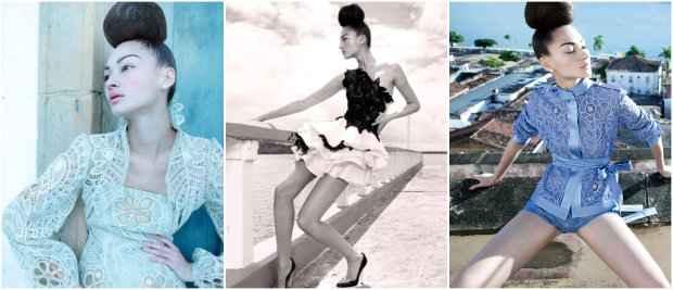Martha Medeiros mesclou referências a divas Audrey Hepburn, Grace Kelly e Jacqueline Kennedy Onassis. Foto: Martha Medeiros/Divulgação oficial