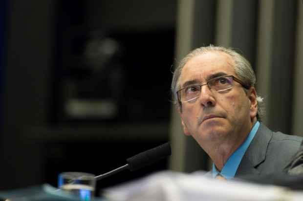 Maioria da bancada federal de Pernambuco na Câmara dos deputados considera a delação insuficiente para derrubar Eduardo Cunha (PMDB/RJ) (Marcelo Camargo/Agencia Brasil)