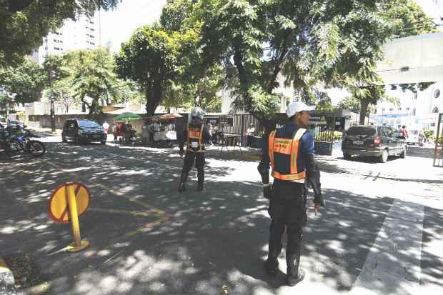 CTTU vai implantar nova operação de tráfego durante a volta às aulas no mês de agosto. Foto: AnnaclariceAlmeida/DP/D.A Press