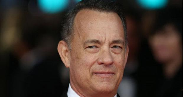 Hanks, que tinha apenas 18 anos, afirma ter assistido