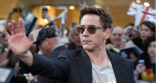 A pesquisa leva em conta a arrecadação dos atores no ano passado até 2015. Foto: AFP Photo/Justin Tallis