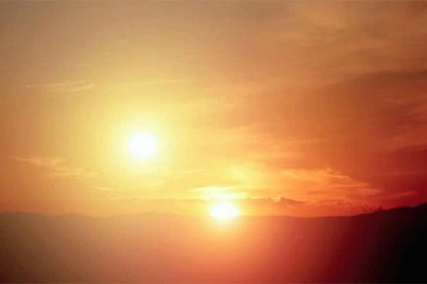 """Novo planeta é um """"gigante gasoso"""". Foto: NASA/Centro de Pesquisas Ames/Missão Kepler/Reprodução"""