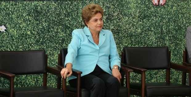 Protestos serão prova de fogo para o governo Dilma Rousseff. Foto: Lula Marques/ Agencia PT