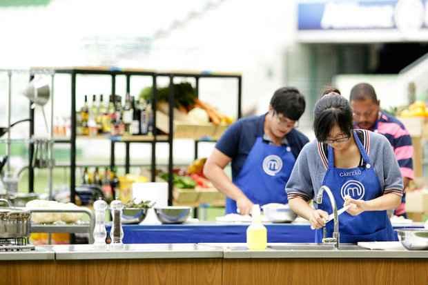 Jiang comandará a equipe azul. Receitas devem estar dentro dos padrões nutricionais dos atletas