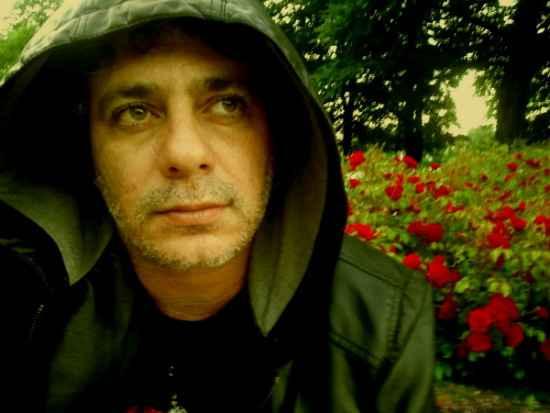 Grilowsky participou do projeto Nave Tropical no ateliê Aviatrix, em Berlim