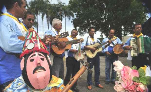 Cultura popular não está parada no tempo nem presa à práticas e tradições do passado. Foto: RENATO ARAUJOABr