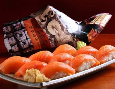 Nippon oferece rodízio de sushi e comida chinesa e tailandesa. Foto: Nippon/Divulgação