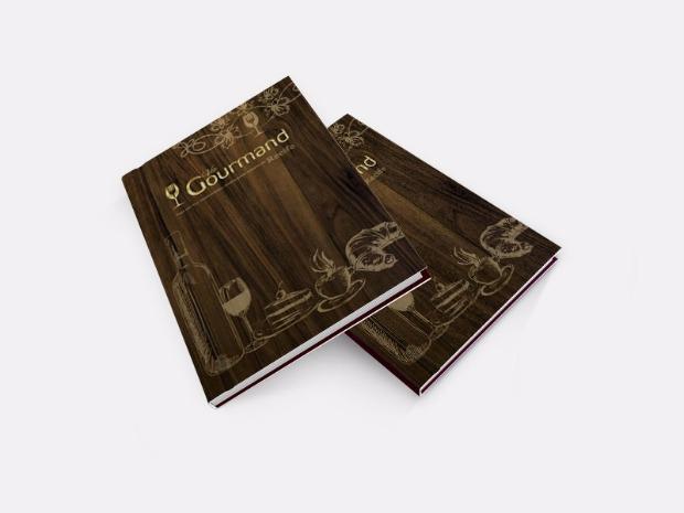 Livro será lançado na próxima quarta-feira (2). Foto: Vie Gourmand/Divulgação