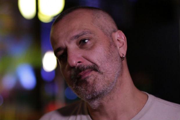 Lírio Ferreira comentou polêmica em torno de debate no Cinema do Museu. Foto: TV Brasil/Divulgação