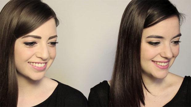 Niamh e Luisa. Foto: Twin Strangers/Reprodução