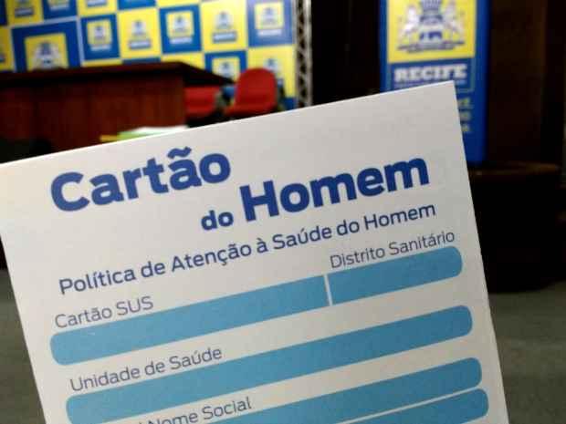 Foto: Secretaria de Saúde do Recife/Divulgação