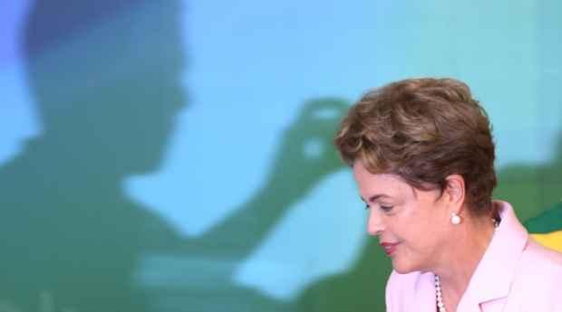Dilma Rousseff foi ameaçada através de vídeo na internet. Foto: Lula Marques/Agencia PT