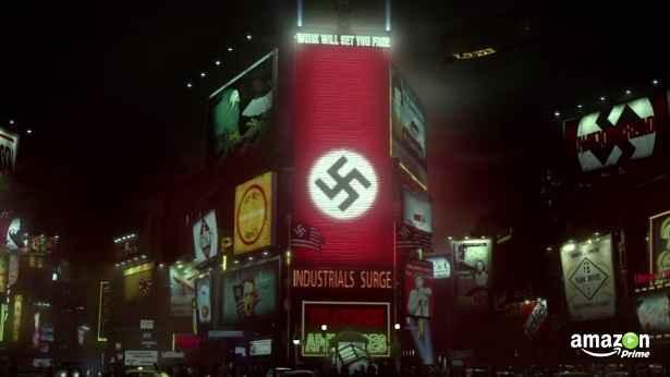 Série tem produção assinada por Ridley Scott. Foto: Amazon Prime/Reprodução