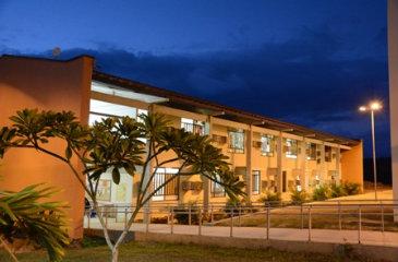 Campus de Caruaru. Foto: Divulgação/UFPE