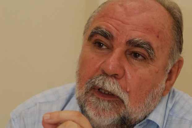 Pesquisador é conhecido pelas críticas aos políticos do estado. Foto: Julio Jacobina/DP/D.A. Press