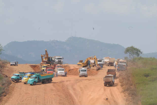 Trechos pernambucanos já estão com caminho aberto para as obras. Foto: Teresa Maia/DP/D. A. Press
