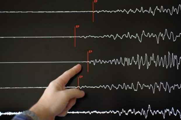 Tremor atingiu o litoral do noroeste do México, entre a região turística da Baixa Califórnia Sul e o estado de Sinaloa, segundo o Instituto Geológico dos Estados Unidos (USGS). Foto: AFP/Arquivos Frederick Florin