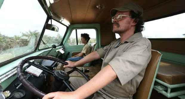 Big Jato: longa-metragem de Claudio Assis, diretor premiado em outras edições, engrossa a disputa. Foto: Perdidas Ilusões/Divulgação