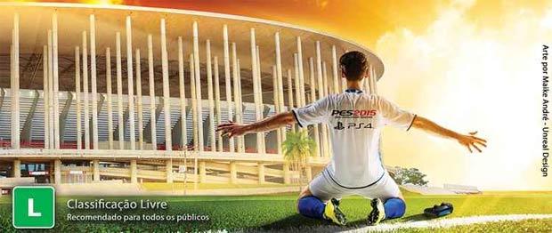 A cidade já foi palco de de cinco edições do campeonato. Foto: Divulgação