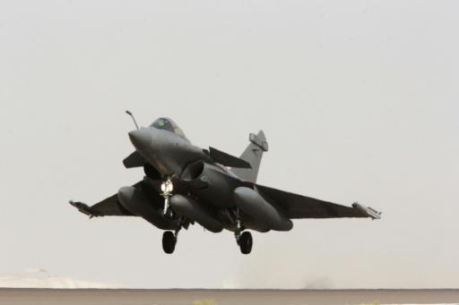 Outros ataques podem ocorrer. Foto: ECPAD/AFP