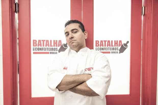 Vencedor da competição irá chefiar filial brasileira da cozinha de Valastro. Foto: Record/Divulgação