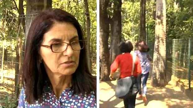 Edinair Maria trabalhava como assessora parlamentar no gabinete do deputado Marlúcio Pereira (PTB) e ganhava salário de R$ 2 mil. Foto: Twitter/Reprodução