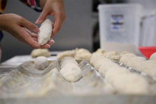 Receitas são elaboradas com técnicas e ingredientes específicos para assegurar os sabores. Foto: Hesiodo Goes/Esp. DP/D.A. Press