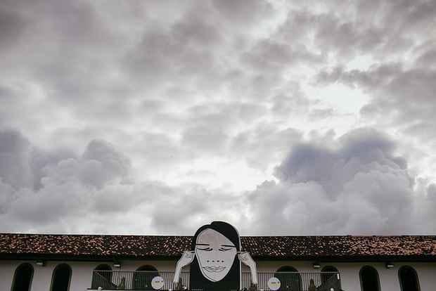 Coudelaria Souza Leão volta a sediar o festival no dia 31 de outubro. Foto: Flora Pimentel/ Divulgação
