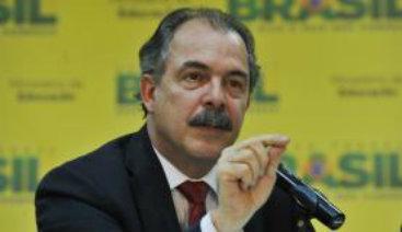 Aloizio Mercadante. (Foto: Imagem de Arquivo/Agência Brasil)