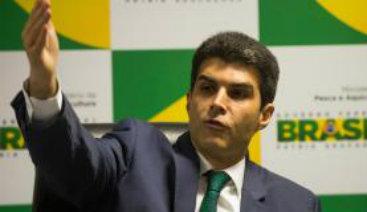 Helder Barbalho. (Foto: Marcelo Camargo/Agência Brasil)
