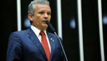 André Figueiredo. (Foto: Arquivo/Agência Brasil)