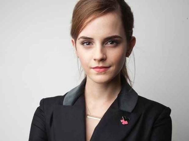 O projeto HeForShe, que promove a igualdade de gêneros, é um dos trabalhos da atriz na ONU. Foto: YouTube/Reprodução