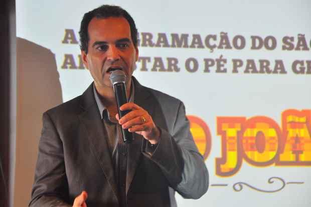 Foram verificadas pelo menos 14 irregularidades na gestão de Bruno Martiniano. Foto: Bruna Monteiro/DP/D.A. Press