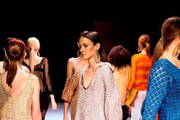 Moda Recife chega à oitava edição neste ano. Foto: Bárbara Acioly/Divulgação