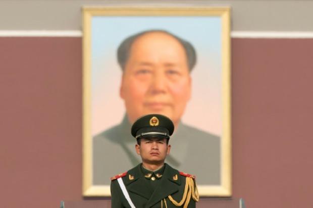 Jogar golfe, ter relações sexuais 'impróprias' e abusar da comida e da bebida estão na lista mais recente de proibições aos integrantes do Partido Comunista Chinês (PCC). Foto: Ed Jones/AFP