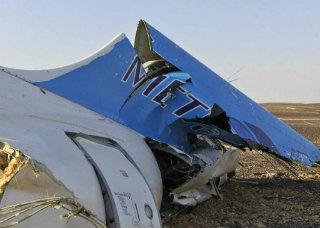 O primeiro-ministro egípcio, Ismail Sharif, também tem privilegiado a hipótese de um acidente, dizendo que um avião a 30.000 pés não poderia ser atingido por um foguete ou míssil do tipo que os insurgentes possuem. © EGYPTIAN PRIME MINISTER'S OFFICE/AFP SELIMAN AL-OTEIFI