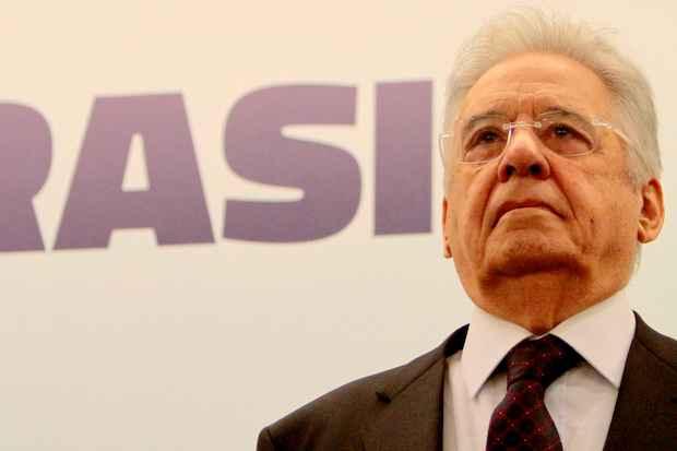 Ex-presidente confirma a tese de que, ao selar aliança com o senador Aécio Neves, nas eleições de 2014, o ex-governador de Pernambuco Eduardo Campos estaria seguindo a
